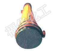 填料密封列管式石墨换热器